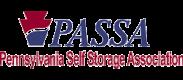 PASSA Logo