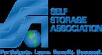 Self Storage Association Logo